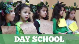 Orlando Jewish Day School