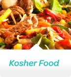Orlando Kosher Food